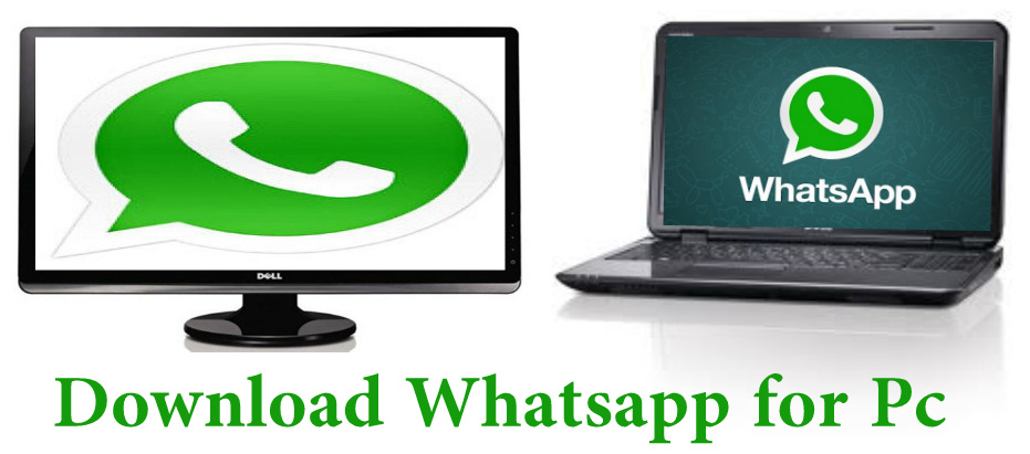 whatsapp for PC-myapps4pc