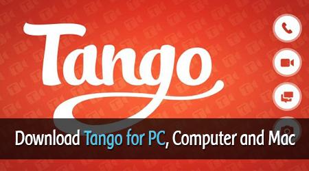 TangoforPC-myapps4pc