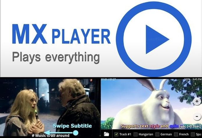 MX-Player for PC-myapps4pc