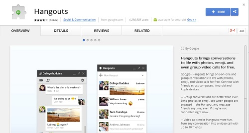 google-hangout-chrome-extension-myapps4pc