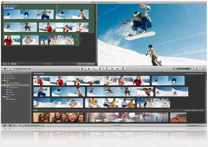 imovie for pc-spiderorbit