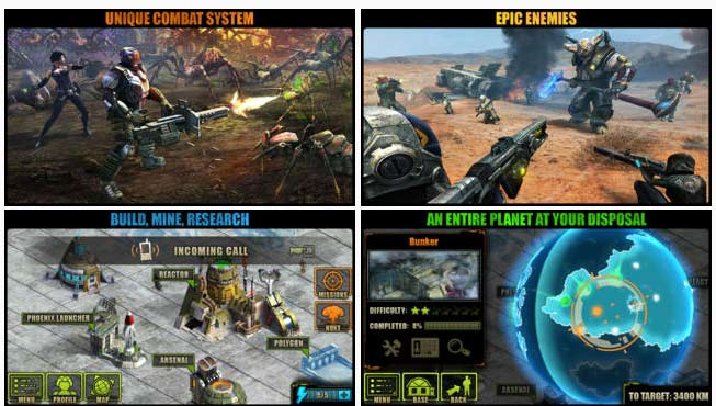 Evolution: Battle for Utopia for PC-myapps4pc