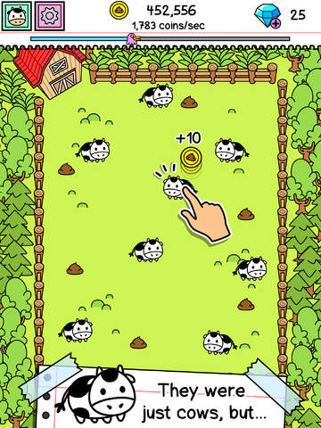 cow evolution free download-myapps4pc