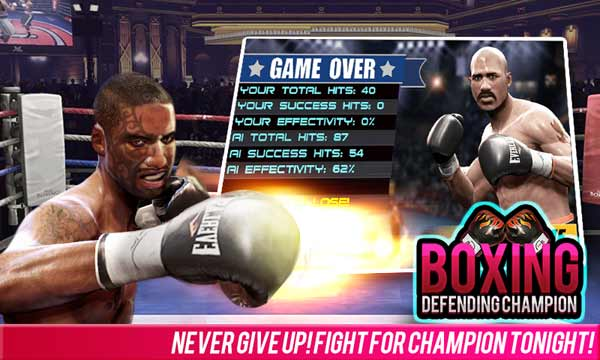 boxing defending champion for pc-myapps4pc