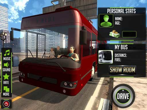 Off Road Tourist Bus Driver for Mac-myapps4pc