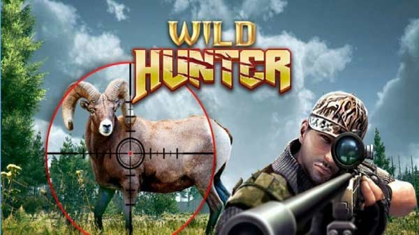 Wild Hunter Game