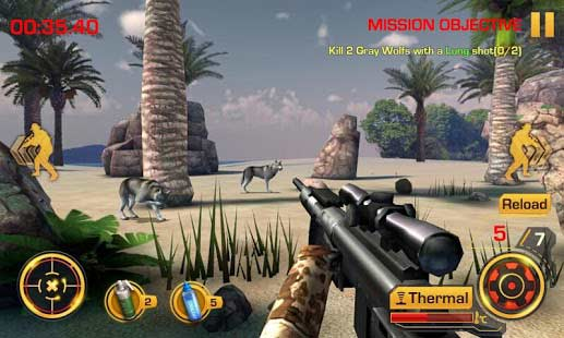 wild hunter 3d for mac-download-myapps4pc