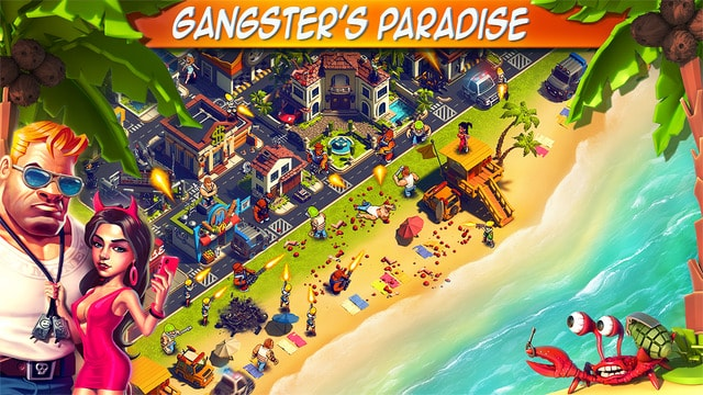 Gangster's Paradise for PC-myapps4pc