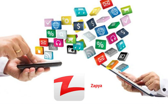 zapya-file-transfer app-techpanorma