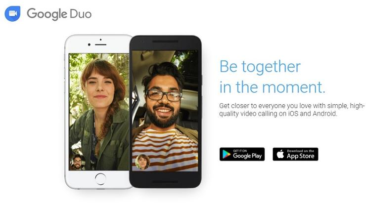 google duo for android-myapps4pc