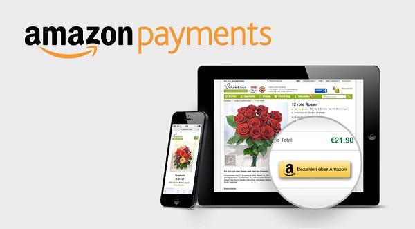 Amazon Paiment 4 Foi