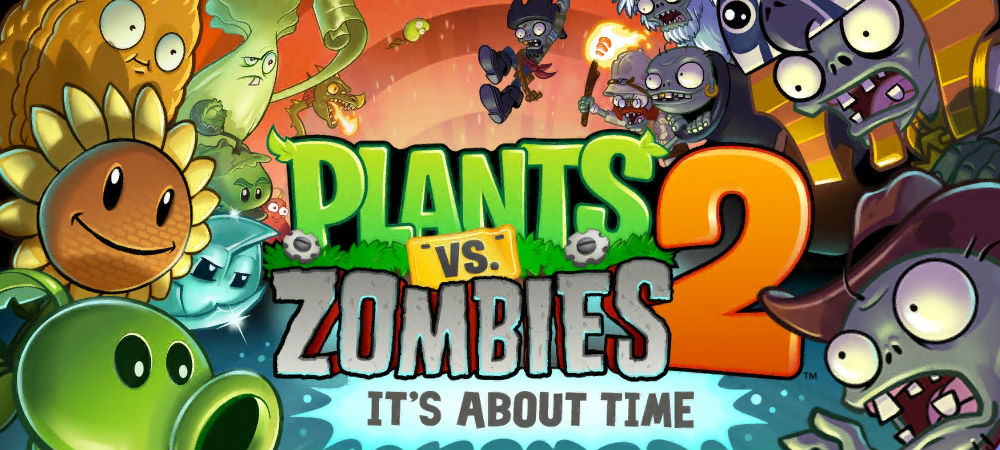 Plants Vs Zombies 2 Free Download for PC-myapps4pc