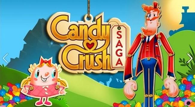 Candy Crush Saga-myapps4pc