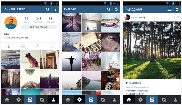 instagram for pc download windows 10