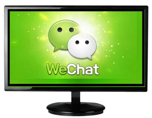 wechat for PC-myapps4pc