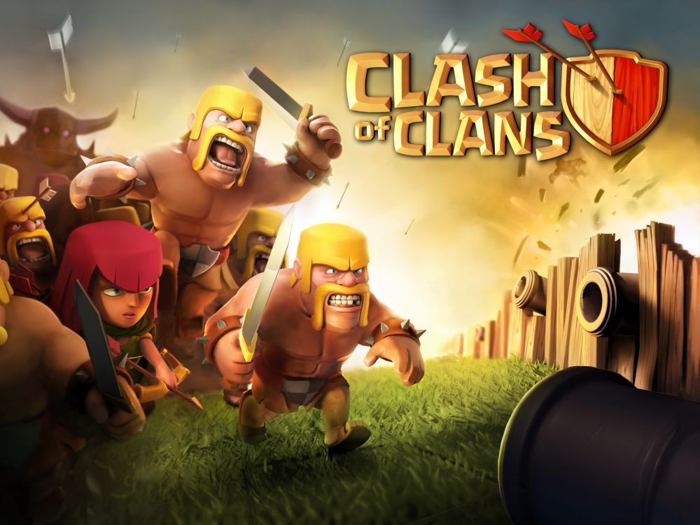 Clash-of-Clans-for-pc-myapps4pc