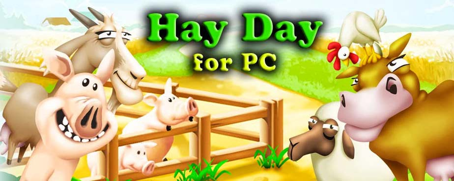 hayday for PC-myapps4pc