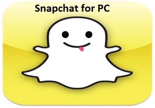 Snapchat for PC-myapps4pc