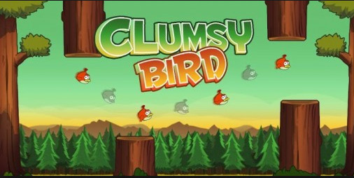 Clumsy-Bird-PC-myapps4pc