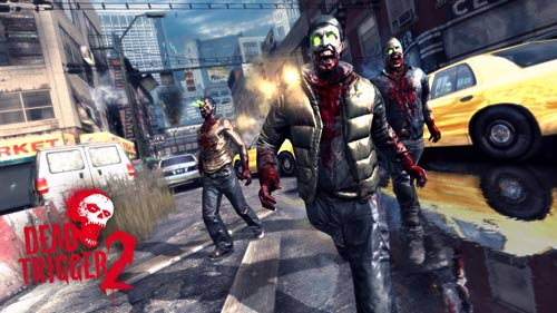 dead trigger 2-myapps4pc