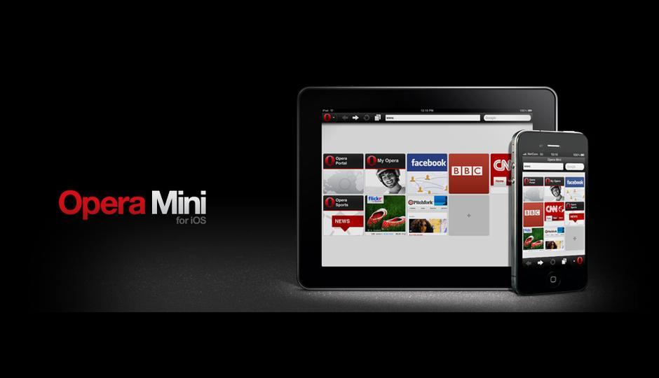 opera mini for IOS-myapps4pc