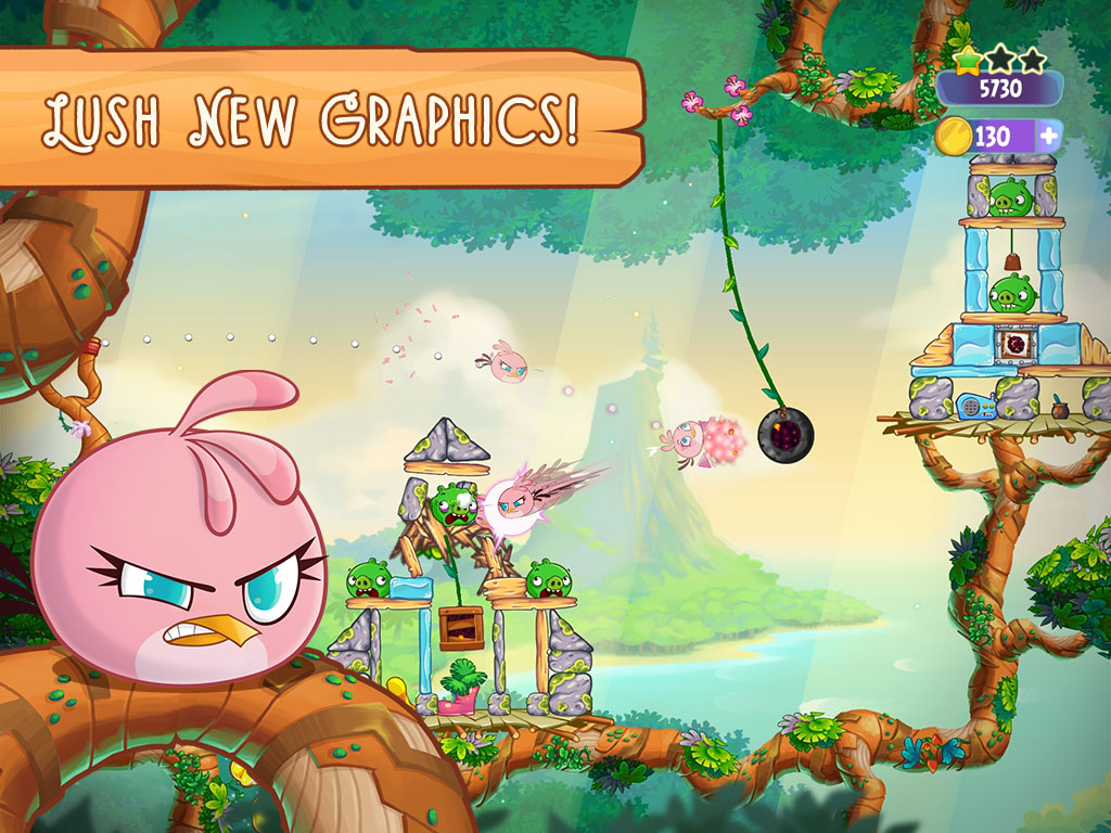 angrybirdstella for mac-myapps4pc