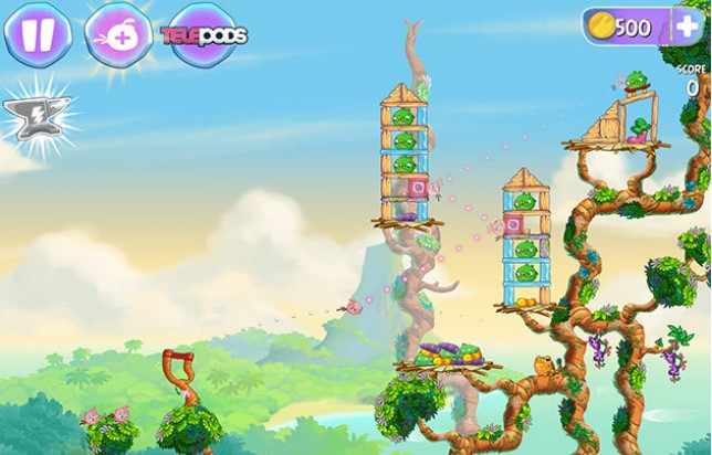 angry birds stella-myapps4pc