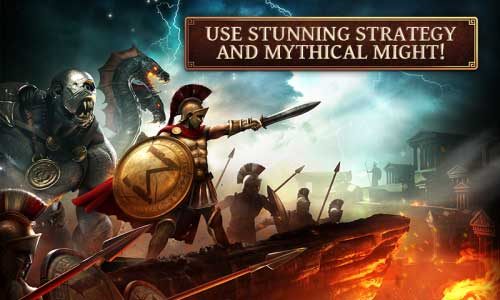Age Of Sparta Gameplay for PC-myapps4pc
