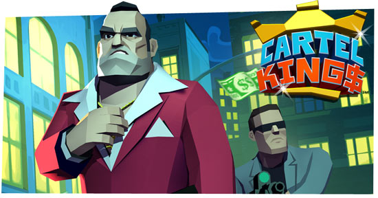 Cartel Kings for PC-myapps4pc