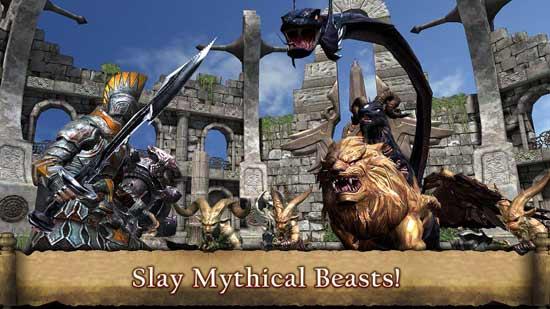 Mother of Myth Season 2-myapps4pc