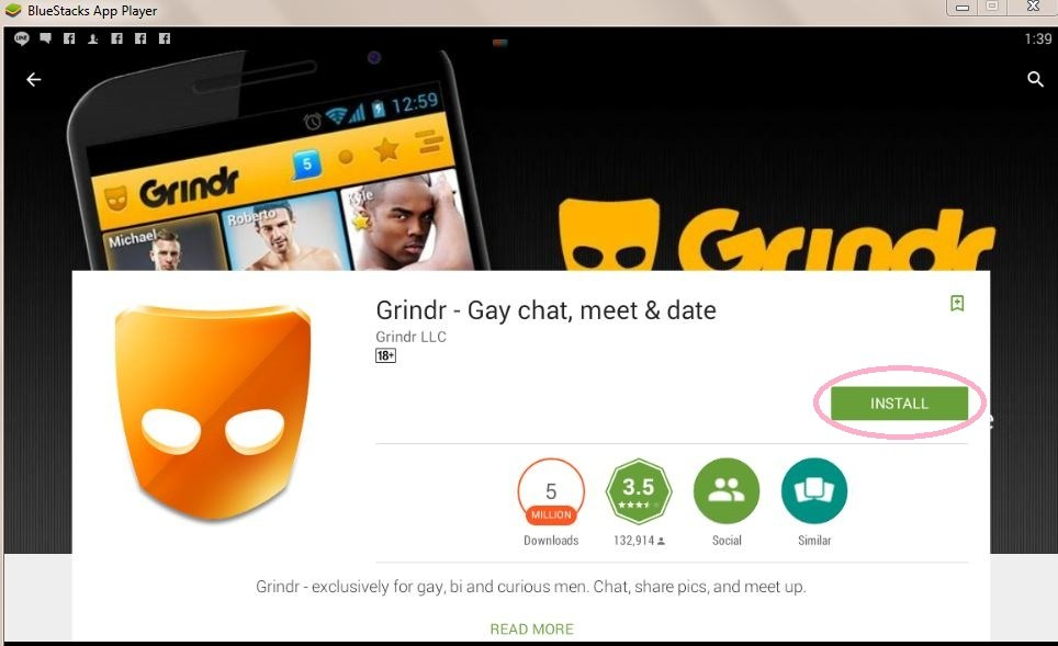 grindr download-myapps4pc