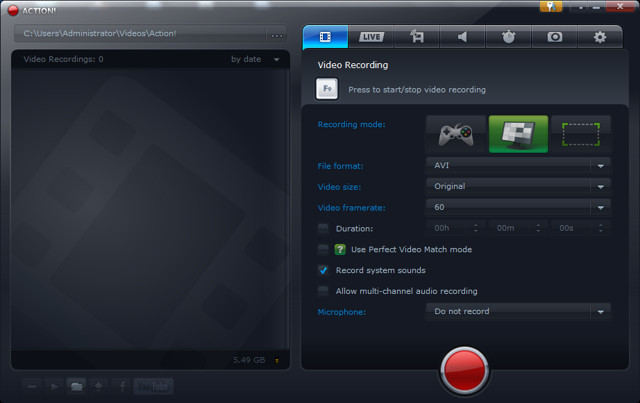 best game recording software for windows pc  free  u0026 paid